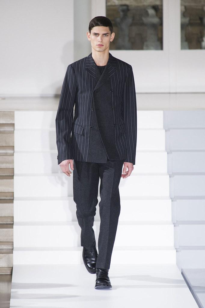 FW13 Milan Jil Sander009_Arthur Gosse(fashionising.com)