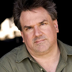 Official PlayStation Blogcast: Ron Gilbert