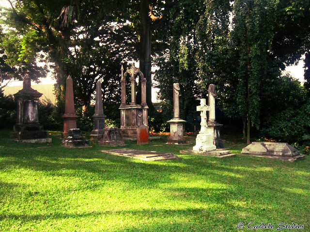 Fort Canning - Fort Canning Green 02