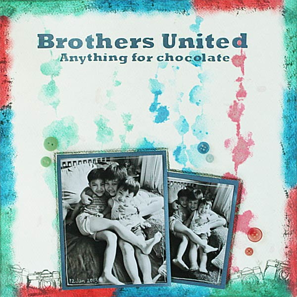 Brothers-united