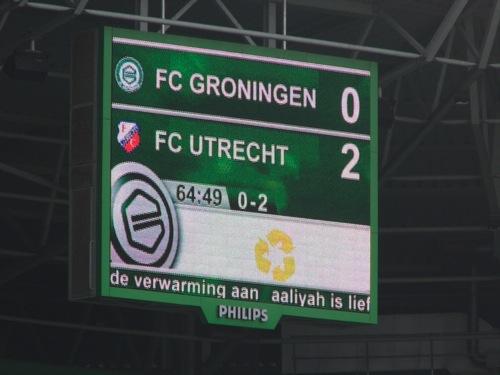 8398651922 7dc9b9148d FC Groningen   FC Utrecht 0 2, 20 januari 2013