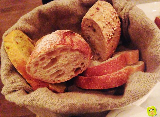 maison kayser breads
