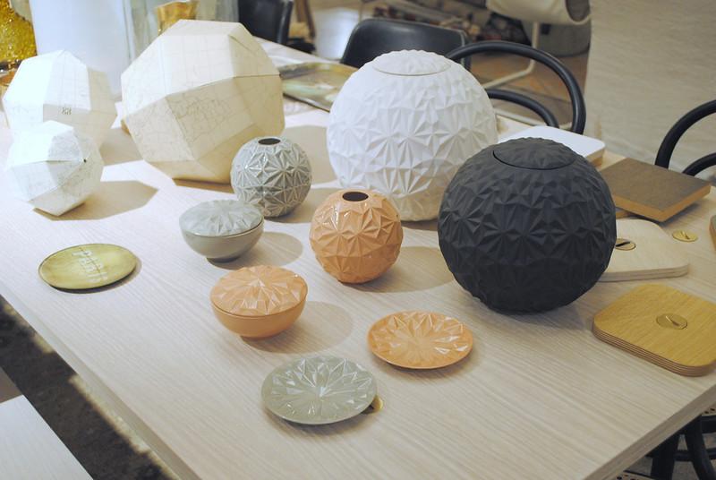 Ceramics @Artilleriet