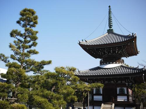 Honpoji tempel