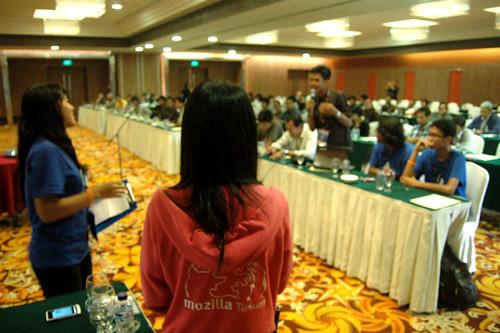 Firefox OS App Days - Jakarta