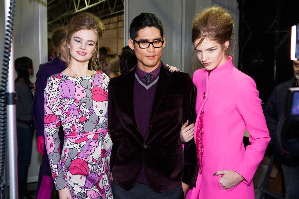 FW13 Milan Enrico Coveri112(fashionising.com)