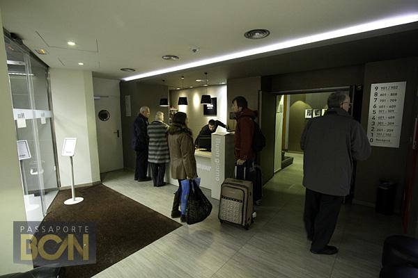Hotel Acta Ink 606, Barcelona