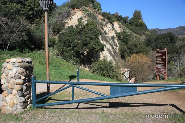 Temescal Canyon to Skull Rock 3