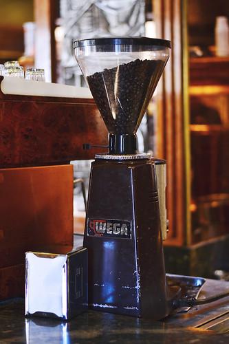 Caffe Tazza D'Oro, Rome, Italy