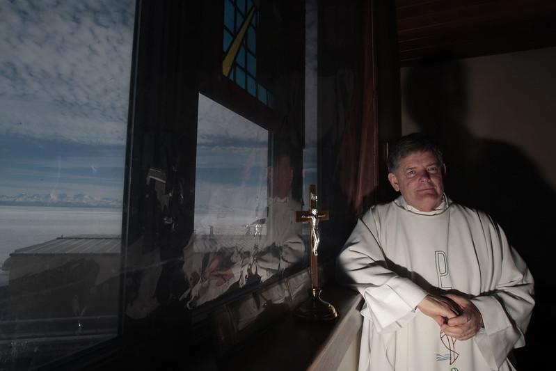 Fr Michael Smith