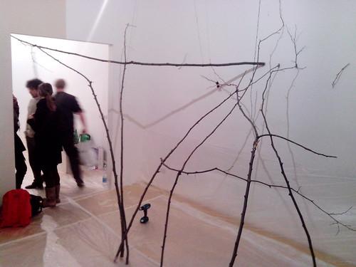 Tana libera...in costruzione by Ylbert Durishti