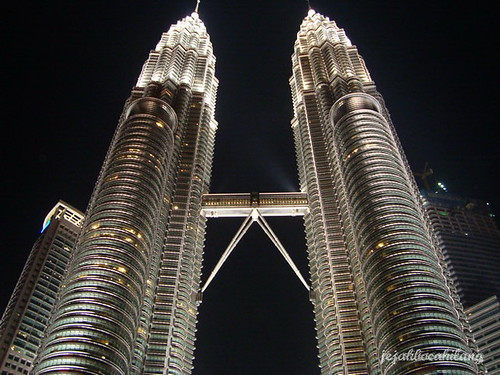 kl-petronas-twin-tower
