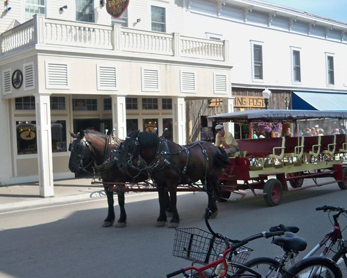 epona celebration mackinac island
