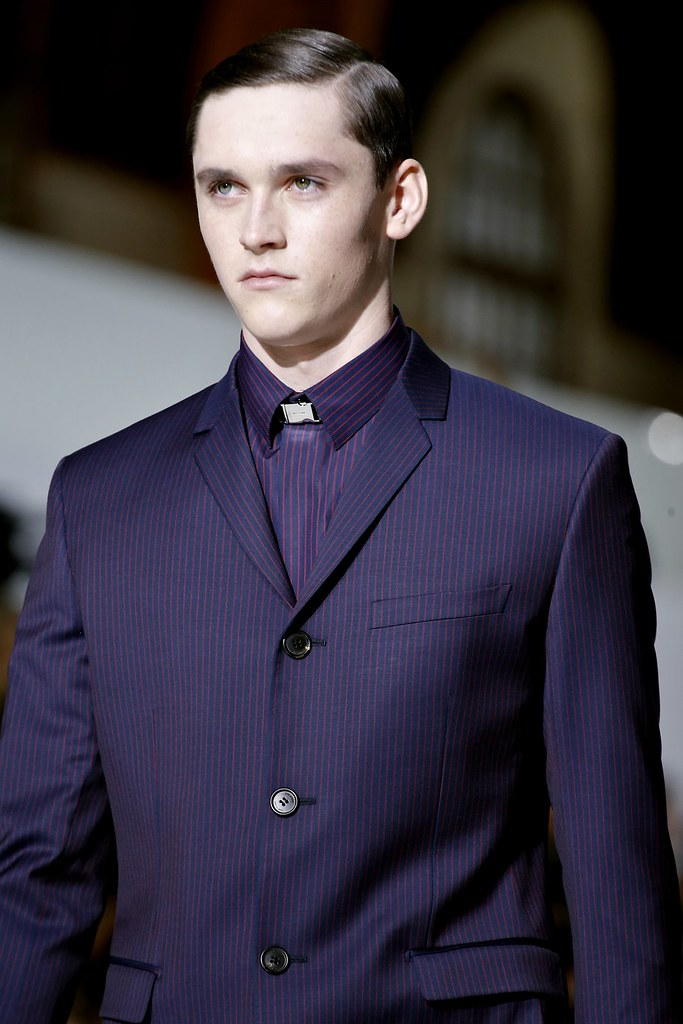 FW13 Paris Dior Homme064_Anders Hayward(GQ.com)