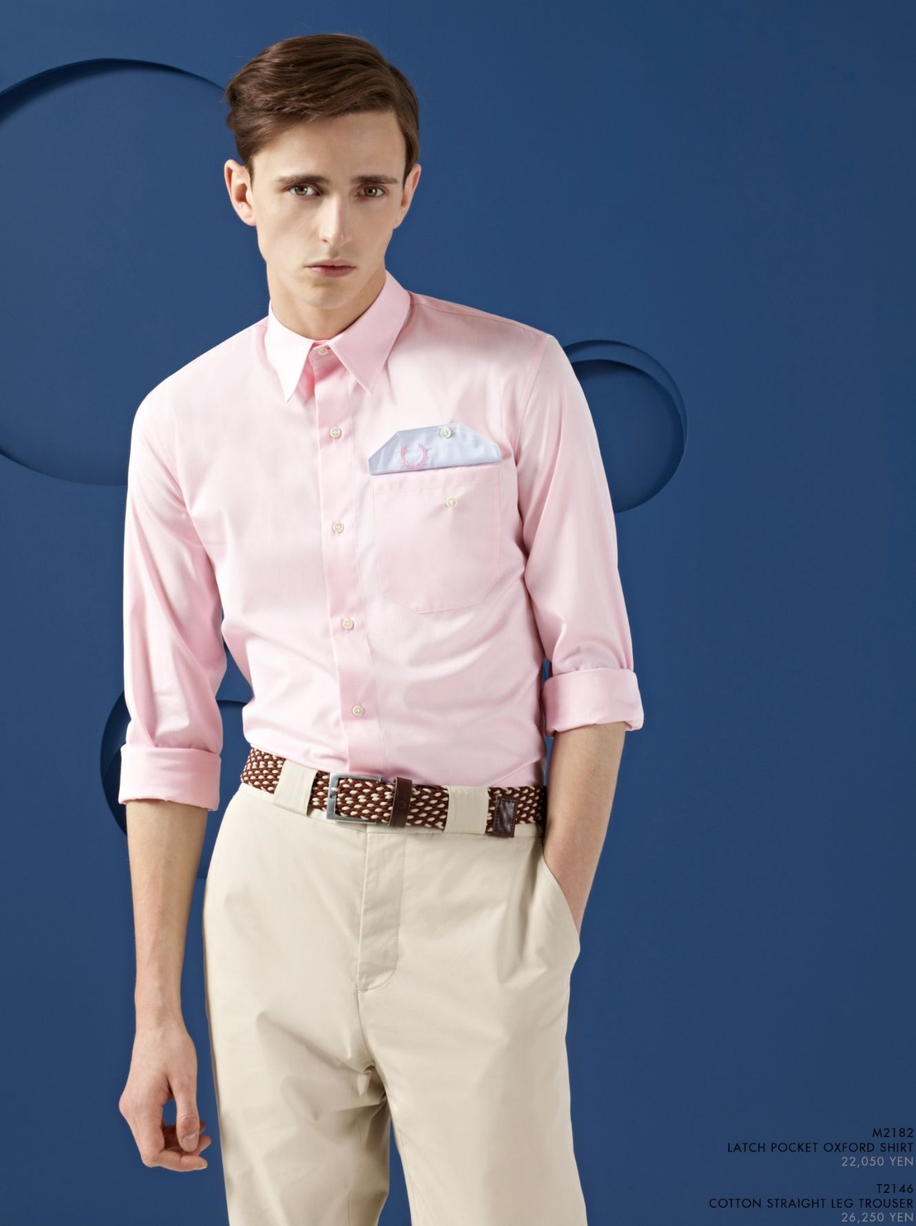 Alex Dunstan0244_FRED PERRY Spring 2013