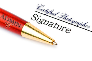 CERTIFIED GROUP SIGNATURE