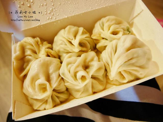 新竹在地美食小吃推薦竹東中央市場夜市阿英湯包 (1)