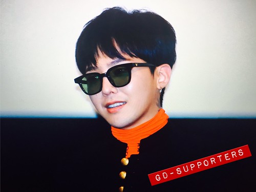Big Bang - Movie Talk Event - 28jun2016 - gd_supporters - 08