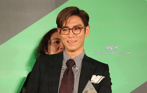TOP - Secret Message Taiwan Press Conference - 06nov2015 - koreastardaily - 34