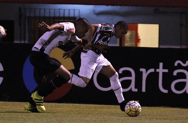 Fluminense x ATL.MG  - 12/09/2016