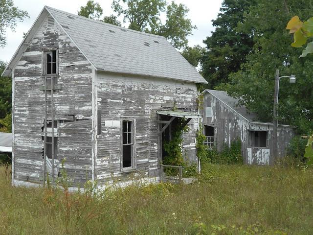 Abandoned RRS