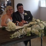 Vicky and Paul's Wedding September 16th 2016