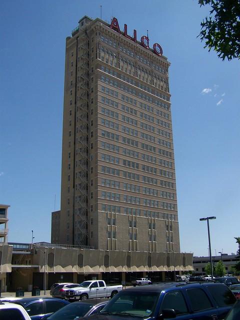 Alico building waco tx flickr photo sharing for Waco builders