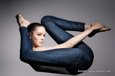 Ultra Stretch Jeans