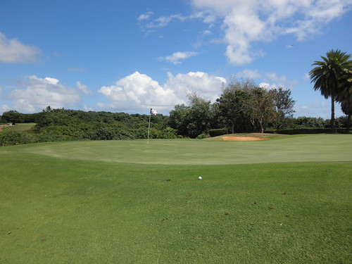Kauai Lagoon Golf Club 176
