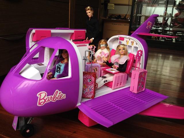 Barbie Jet Set Divas Flickr Photo Sharing