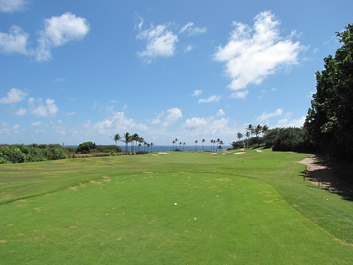 Kauai Lagoon Golf Club 1280