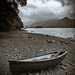 Rowboat by Ben Tite