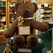 Coco, the Worlds Largest Chocolate Bear