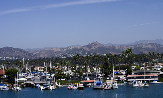 Channel Islands Ventura Ca