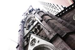 St. John the Baptist Church (Manhattan)