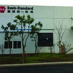 Davis-Standard Chinese facility started up