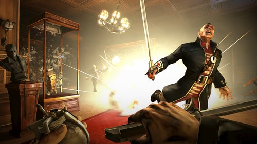 Dishonored Mission: 6 'Return to the Tower' Guide - No Kill, Stealth and Low Chaos