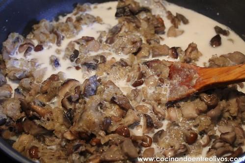 Samosas rellenas de hongos (6)