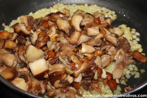Samosas rellenas de hongos (4)