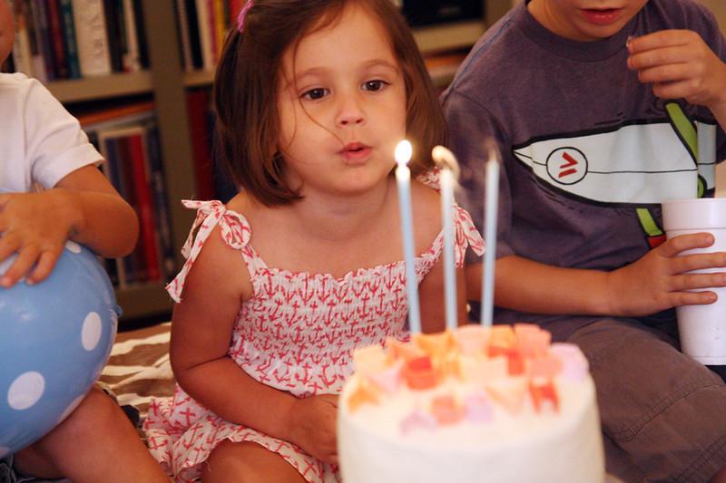 sloane's 3rd  birthday 052