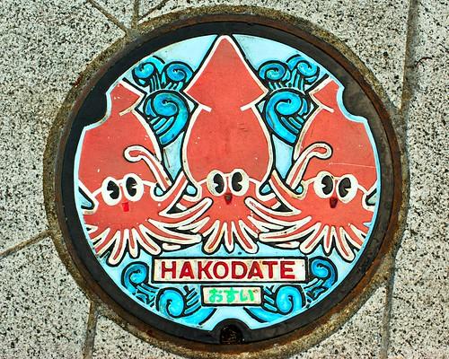 Hakodate
