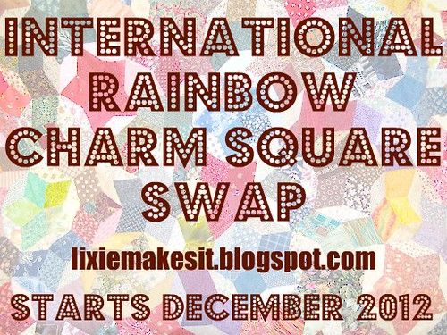 International Charm Square Swap Image