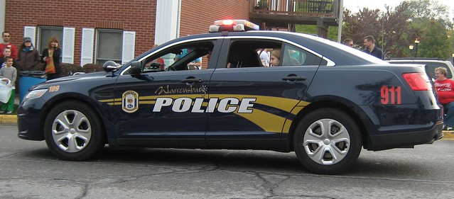 Warrensburg (MO) United States  city pictures gallery : Warrensburg, MO Police Department