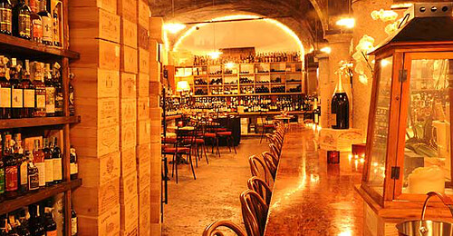 N'ombra du Vin - Milan