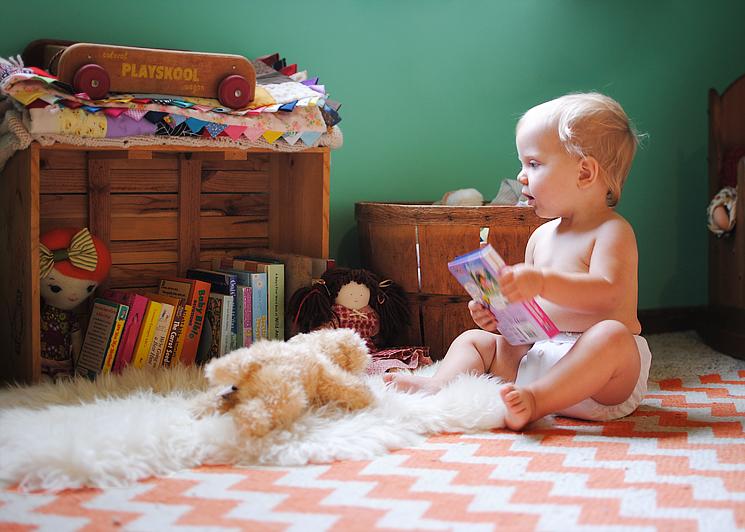 Nursery Babe