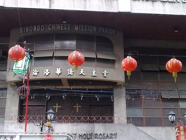 chinese uprising