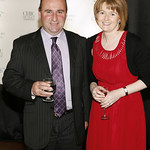 Curragh Racing Awards - Kildare Village 15th Oct 2012
