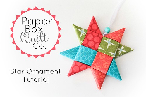 Ornament Tutorial