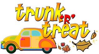 trunk-r-treat