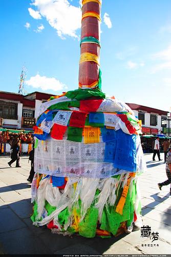 8102247158 5fa648b543 藏梦●追寻诺亚方舟之旅:神秘藏传佛教   王佳冬个人博客